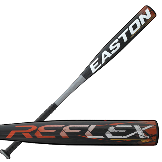 Easton Reflex youth baseball bats