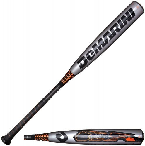 DeMarini CF6 Baseball bat