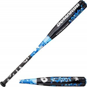 DeMarini Vexxum Youth Bat Review