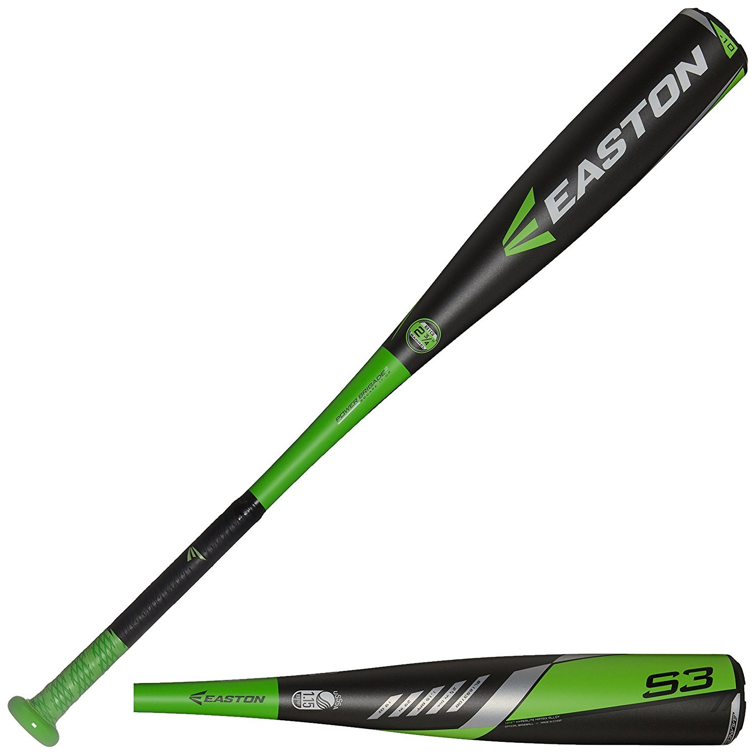 2016 Easton MAKO BBCOR Baseball Bat BB16MK