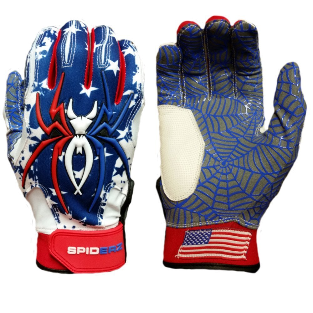 Best youth Baseball batting Gloves