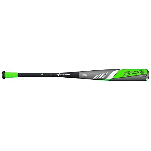 2017 Easton Z-Core XL Review