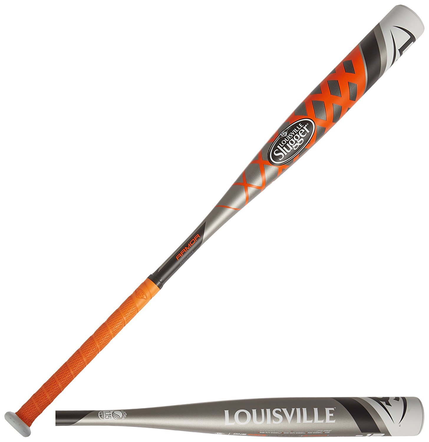 Louisville Slugger: Armor little baseball bat