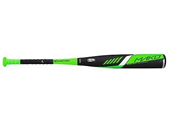 Easton Mako Comp best big barrel bats