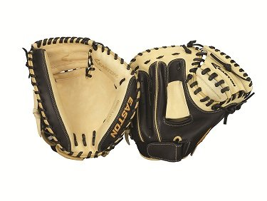 Easton NATY2000 Natural Youth Series Catcher's Mitt