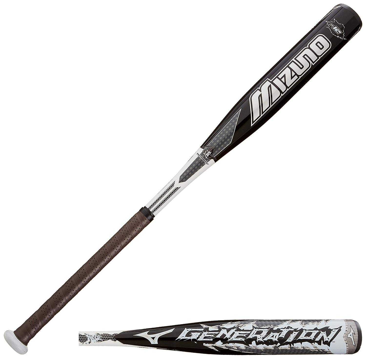 Mizuno Generation Little League Baseball Bat