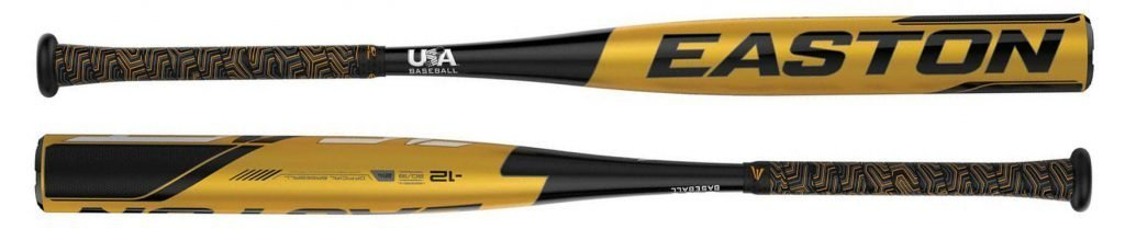 "EASTON Beast Hyperlite -12 (2 1/4"") USA Youth Baseball Bat 2019"