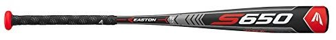 Easton 2 5/8 S650 Baseball Bat -9