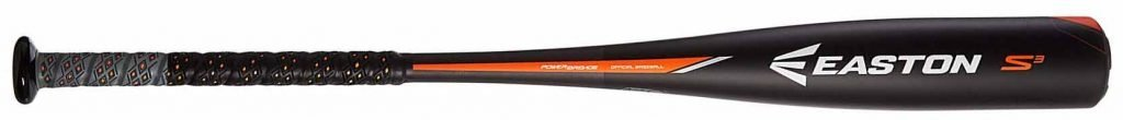 Easton S3 ALUM Senior League/Youth Big Barrel Bat Reviews