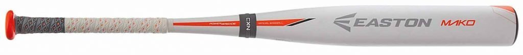 Easton MAKO COMP 2 5/8-Inch -9 Youth Big Barrel Baseball Bat