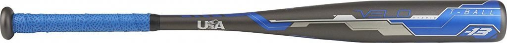 Rawlings 2019 Velo Tball Youth Baseball Bat (-13)