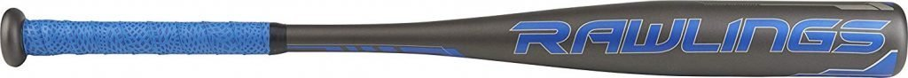 Rawlings 2019 Velo Tball Youth Baseball Bat (-13), 25 inch / 12 oz
