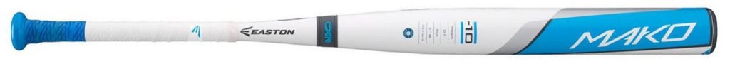 Easton MAKO Fastpitch Softball Bat