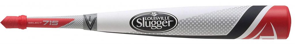 Louisville Slugger SLS7158 review