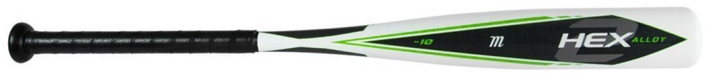 Marucci Hex Alloy USSSA Baseball Bat Review